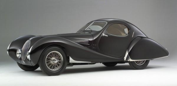 古典车收藏盛宴 荷兰海牙洛曼博物馆