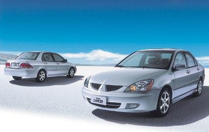 三菱汽车全球化风貌 持续热卖
