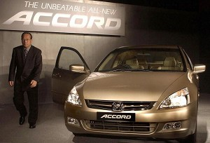 《金钱杂志》评选15款2006年最佳汽车